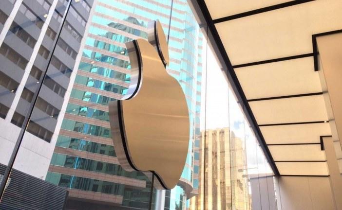 科技台:廣東道 Apple Store 開店
