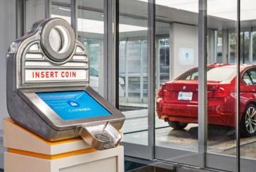 新概念:真車自動販機