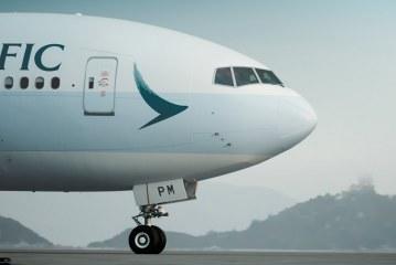 國泰首架A350將於5月啟用