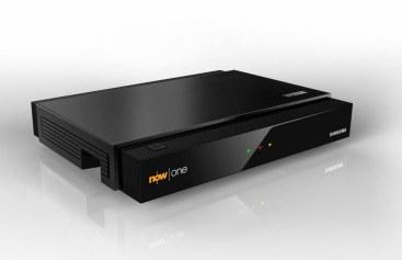 新推 「now One」4K AIO装置
